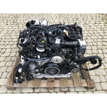 Двигатель 3.0 TDI DHXC AUDI Q7 4M НОВЫЙ