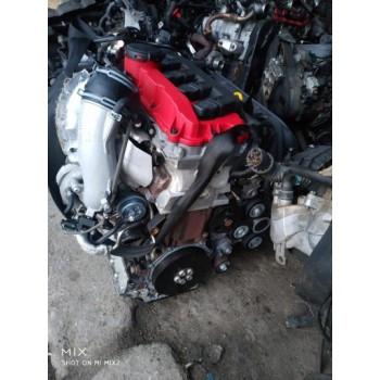 AUDI RS3 2.5 TFSI cts двигатель rsq3