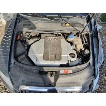 AUDI ASB 3.0 TDIA4 A6 A8 Q7 ДВИГАТЕЛЬ MOTOR ENGINE