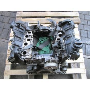Двигатель AUDI A6 C7 A5 3.0 TDI CLA 245КМ ГОЛОВКА
