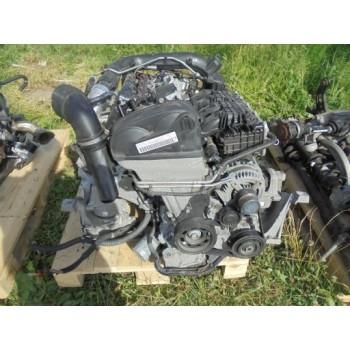 двигатель audi a4 b9 1.4 tfsi 150km cvn 16rok комплект