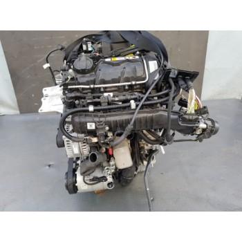 ДВИГАТЕЛЬ B38A15A BMW F45 218 MINI F55 1.5 TURBO 18r