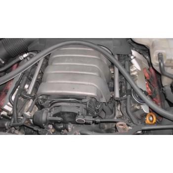 AUDI A6 C6 04-11 ДВИГАТЕЛЬ 2.4 V6 BDW 177KM