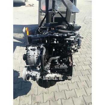 AUDI A4 A5 A6 Q5 ДВИГАТЕЛЬ 1.8 TFSI CDH CAB комплект