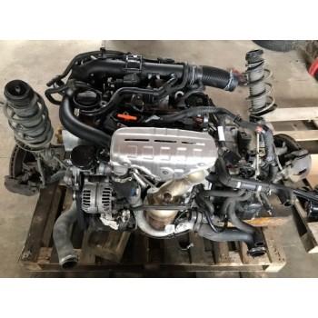 Audi A1 Двигатель столбик 1.4 TFSI 185KM CAVG