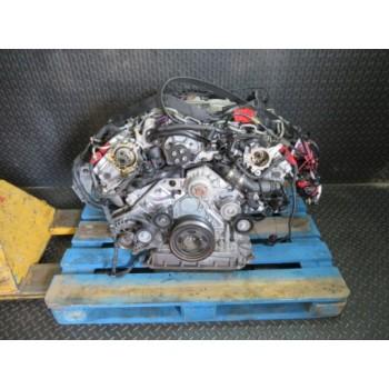 MOTOR ENGINE ДВИГАТЕЛЬ AUDI A6 A7 ЛИФТИНГ 3.0 TFSI CRE