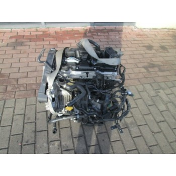 ДВИГАТЕЛЬ AUDI Q2 SEAT VW 1.6 TDI 1.6 TDI DDYA