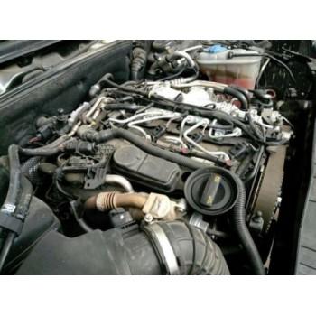 Audi A4 A5 Q5 A6 2.0 TDI CAG низкий пробег