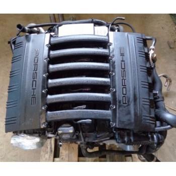 Audi Q7, VW Touareg 3.6 FSI Двигатель CGR CGRA 280 PS