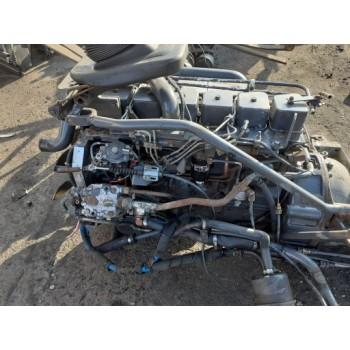 DAF 45 ТИП:386 130КМ двигатель !! Доставка !! Части