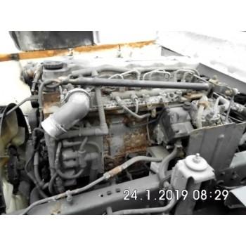 DAF LF 55.250 ДВИГАТЕЛЬ 250 КМ ISB6.7EV250 PACCAR