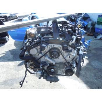 F-TYPE X152 P300 2.0 PTI 2019R полный двигатель 15km
