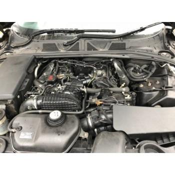 Jaguar 3.0 D дизельный двигатель