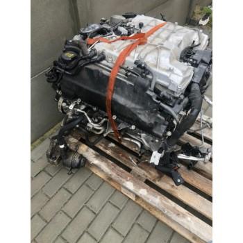 Jaguar F-Type X152 5.0 V8 двигатель 508ps