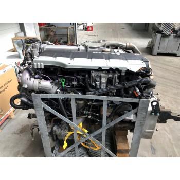D2676 LF25 480KM Двигатель MAN Euro 6 2014r