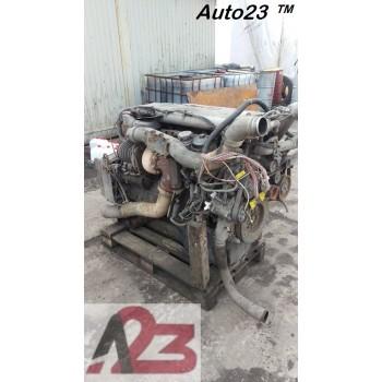 MAN TGA 530 480 D2676LF Euro4 D26 E4 Двигатель MAN