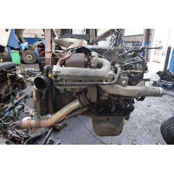MAN TGL TGM Двигатель D0836 280 330 KM