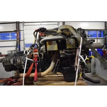 MAN TGL Двигатель 180 150 210 KM EURO 4