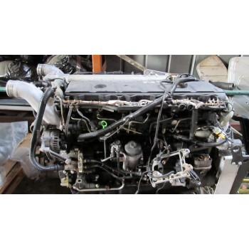 MAN TGA TGX TGS Двигатель D2066 400 KM EURO 4