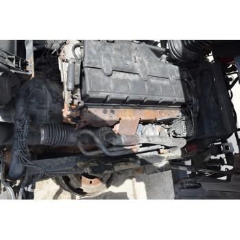 MAN TGL TGM Двигатель D0836 LFL 50 Euro 4