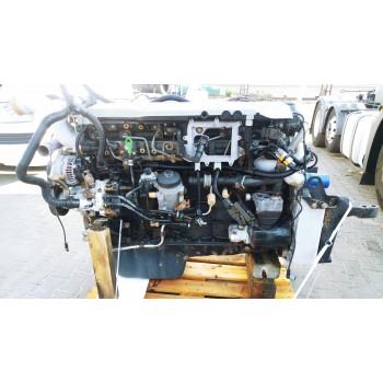 MAN TGA 430 D2066 LF11 Двигатель 100%