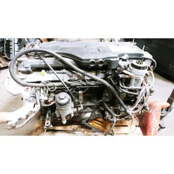 MAN TGL TGM D0836 LFL53 240 / 280 Двигатель