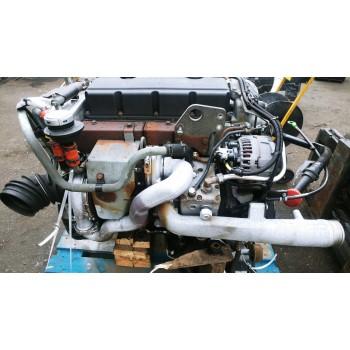 MAN TGL D0834 LFL64 Двигатель EURO 5 2012r