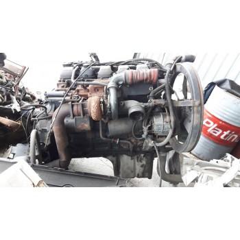 D2865 LF 05 MODEL 19 272 270 KM Двигатель Man !!!
