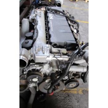 MAN TGA TGX TGS Двигатель D 2066 440 KM E 4