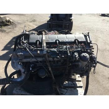 MAN TGL TGM Двигатель D0836 LFL 53 280KM