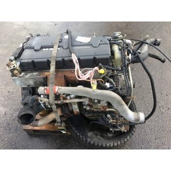 MAN TGL TGM Двигатель D0836 LFL 50 240KM