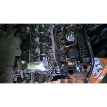 MERCEDES C 203 SPRINTER 906 2.2 cdi 646 Двигатель