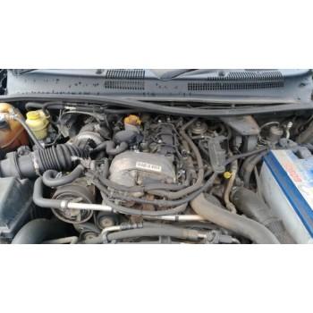 Jeep grand cherokee 2.7 mercedes sprinter двигатель
