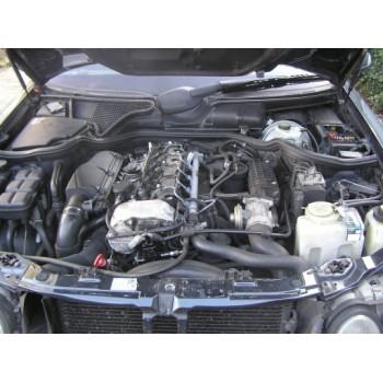 MERCEDES E-Класс W210 SPRINTER 2.7 CDI