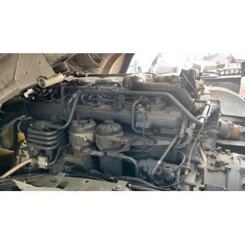 DC9 35 двигатель komplerny Scania P230 230KM 263tkm