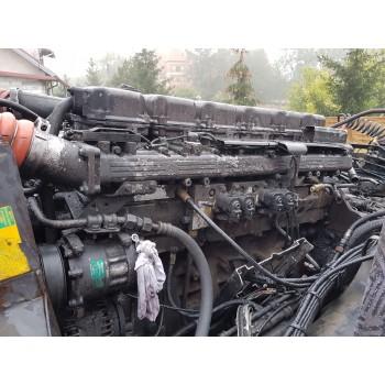 SCANIA 124 ДВИГАТЕЛЬ EURO3 HPI-440 КМ, ОЧ.