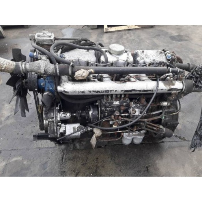 Star 1142 двигатель турбо