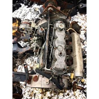 двигатель 4-цилиндровый Iveco вилочный погрузчик Manitou