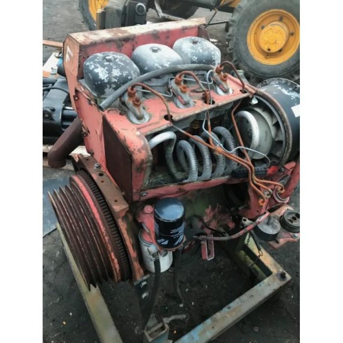 двигатель 3-цилиндровый дизель Deutz F3L913G 60 КМ