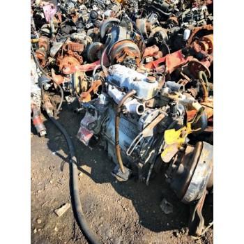 двигатель 3-цилиндровый PERKINS БОЛГАРИН