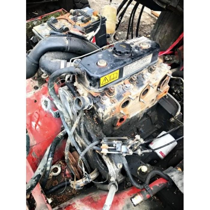 двигатель 3 цил. Перкинс 1962/2100 PKXL 50КМ дизель