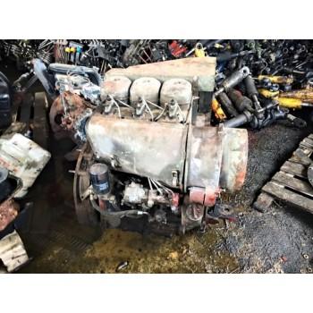 двигатель Deutz F3L 912 3 цилиндровый дизель