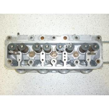 Головка двигателя Toyota 5K для вилочного погрузчика