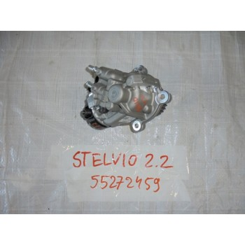 ALFA ROMEO STELVIO 2.2 ТНВД 55272459