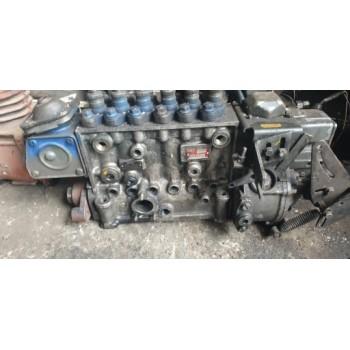 Топливный насос DAF 95 XF Euro 2