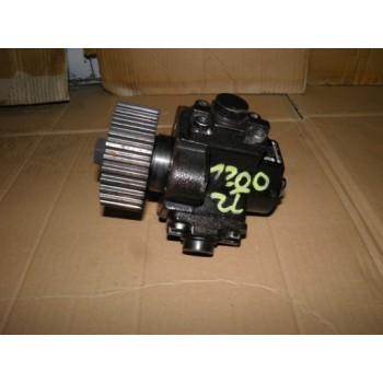 DUCATO 2.3 JTD euro 5 2012-ТНВД