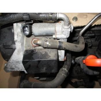 Континентальный топливный насос VW Polo Seat 1.6 TDI