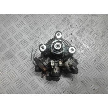 VOLVO S60 II 2.0 D3 ТНВД 0445010681