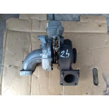 Alfa 159 2.4 jtdm 200 Л. с., Турбина KKK 55204598