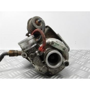 Турбокомпрессор турбина Audi 80 B4 1.9 028145703D